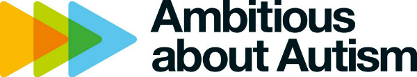 Ambitious about Autism logo for executive recruitment