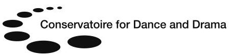 Logo - Conservatoire for Dance and Drama