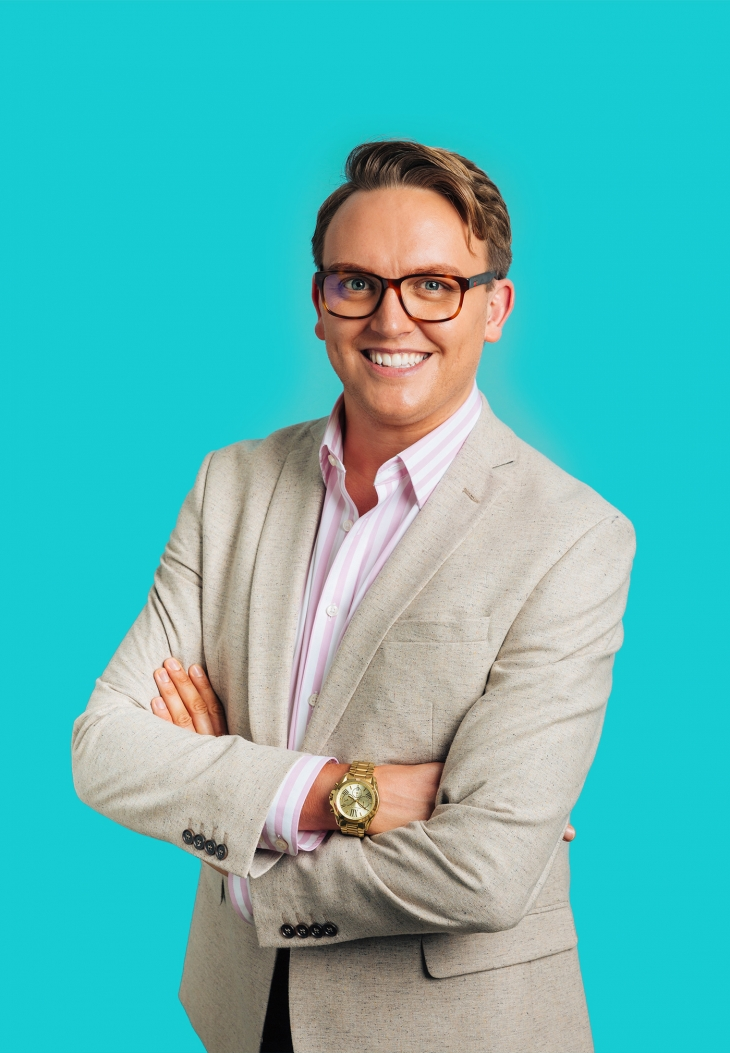 Principal and CEO Further Education executive search with Drew Richardson-Walsh