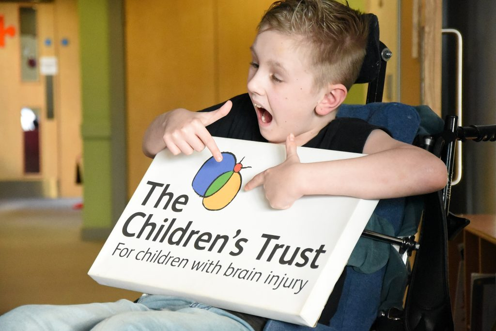 The Children's Trust Director of Clinical Services executive recruitment