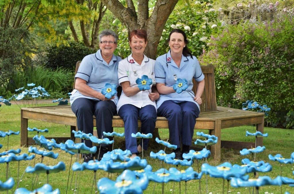Oakhaven Hospice head of fundraising and communications fundraising recruitment