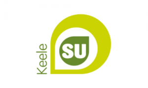 Keele SU logo for best SU executive recruitment agencies Peridot