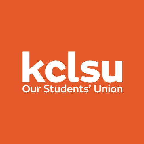 Bill Yuksel - Students' Union recruitment - King's College London Students' Union for Trustee recruitment