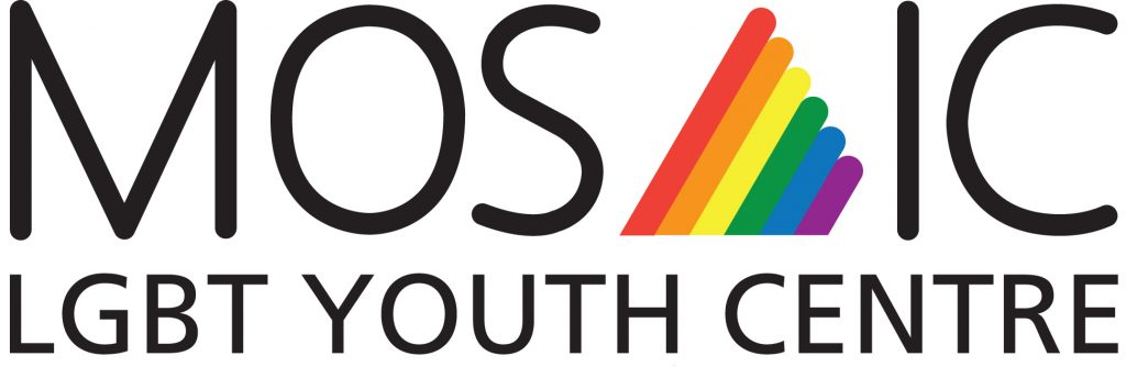 Chair recruitment for Mosaic LGBT Youth Centre