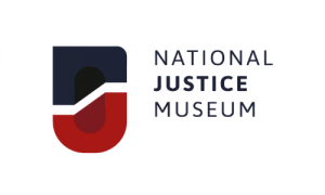 National Justice Museum logo for best charity CEO recruitment agencies