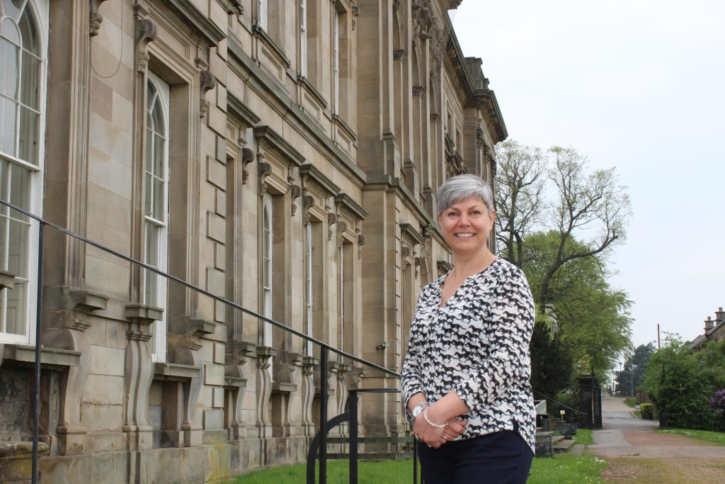 Northern College Head of Marketing and Partnerships