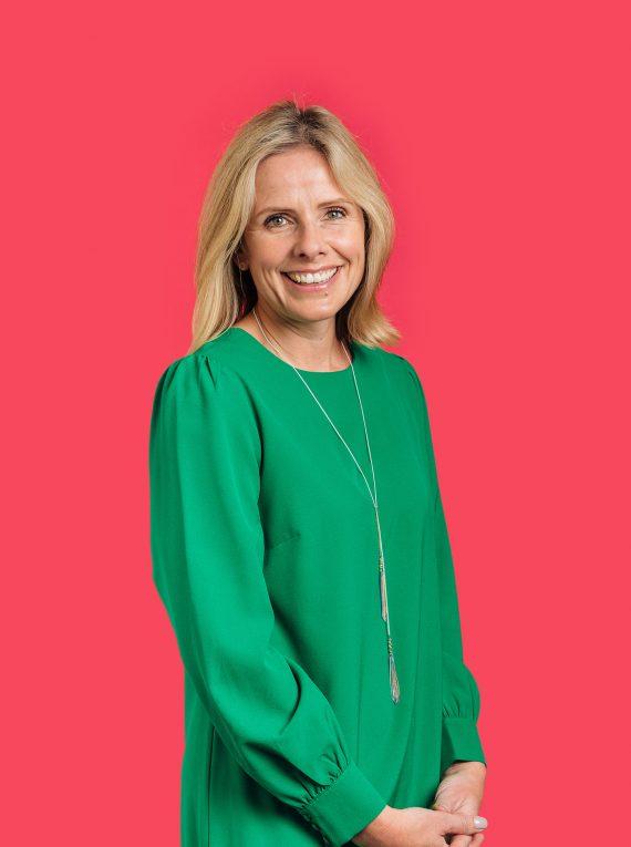 Philippa Fabry, Director of Not-for-Profit, Peridot Partners
