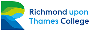 Richmond upon Thames College, logo