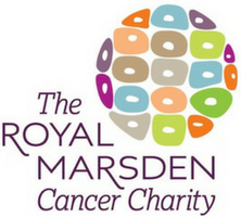 Royal Marsden logo for best fundraising recruitment agency Peridot