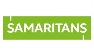 Samaritans logo best charity CEO recruitment agencies