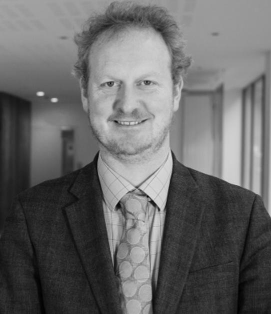 Membership recruitment - Simon Flanagan