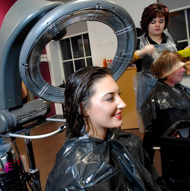 South Staffordshire College hairdressing FE recruitment governors