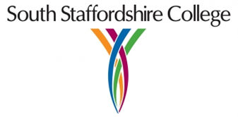 Logo South Staffordshire College Board Member and Governor