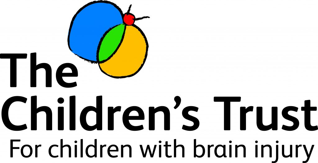 The Children's Trust logo - executive recruitment