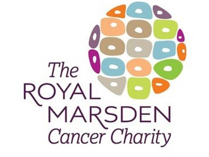 Royal Marsden logo for best fundraising recruitment agency Peridot]