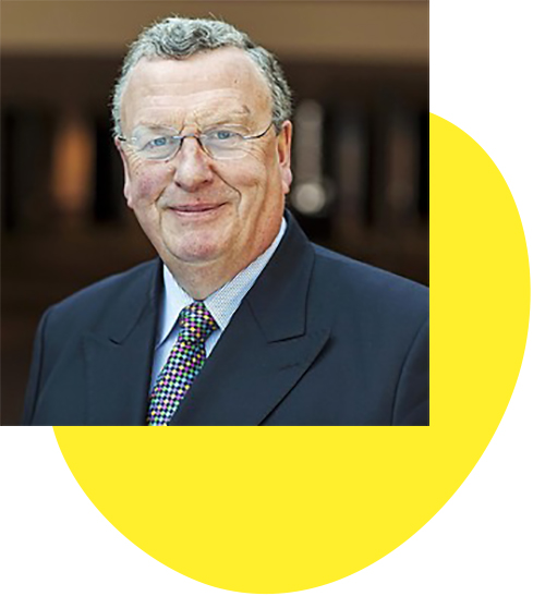 Independent trustee recruitment with Nairn Wilson CBE
