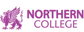 Northern College logo for Marketing and Partnerships FE recruitment