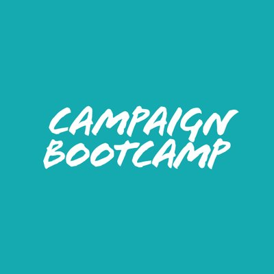 Campaign Bootcamp logo