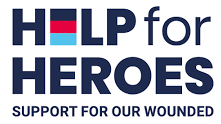 Fundraising jobs at Help for Heroes