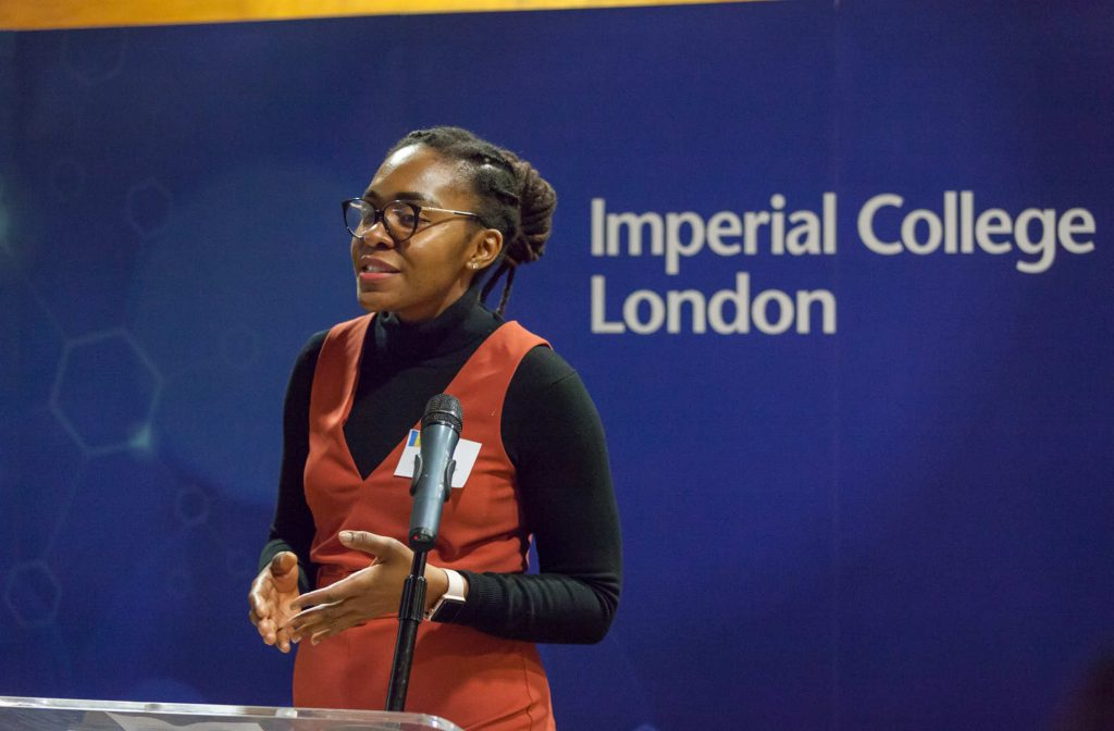 Imperial College London, higher education recruitment