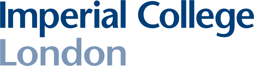 Imperial College London logo for executive recruitment