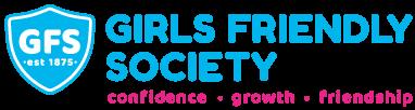 CEO role girls-friendly-society-logo