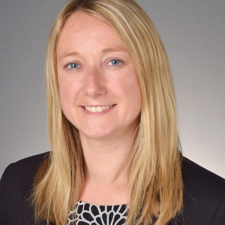 Louisa Hosegood, Chair of Trustees