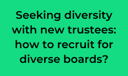 Blog: How to recruit for diverse boards