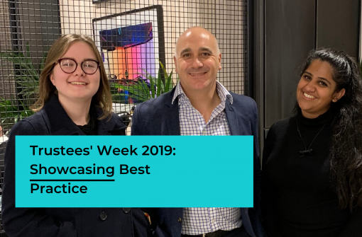 Trustees Week 2019