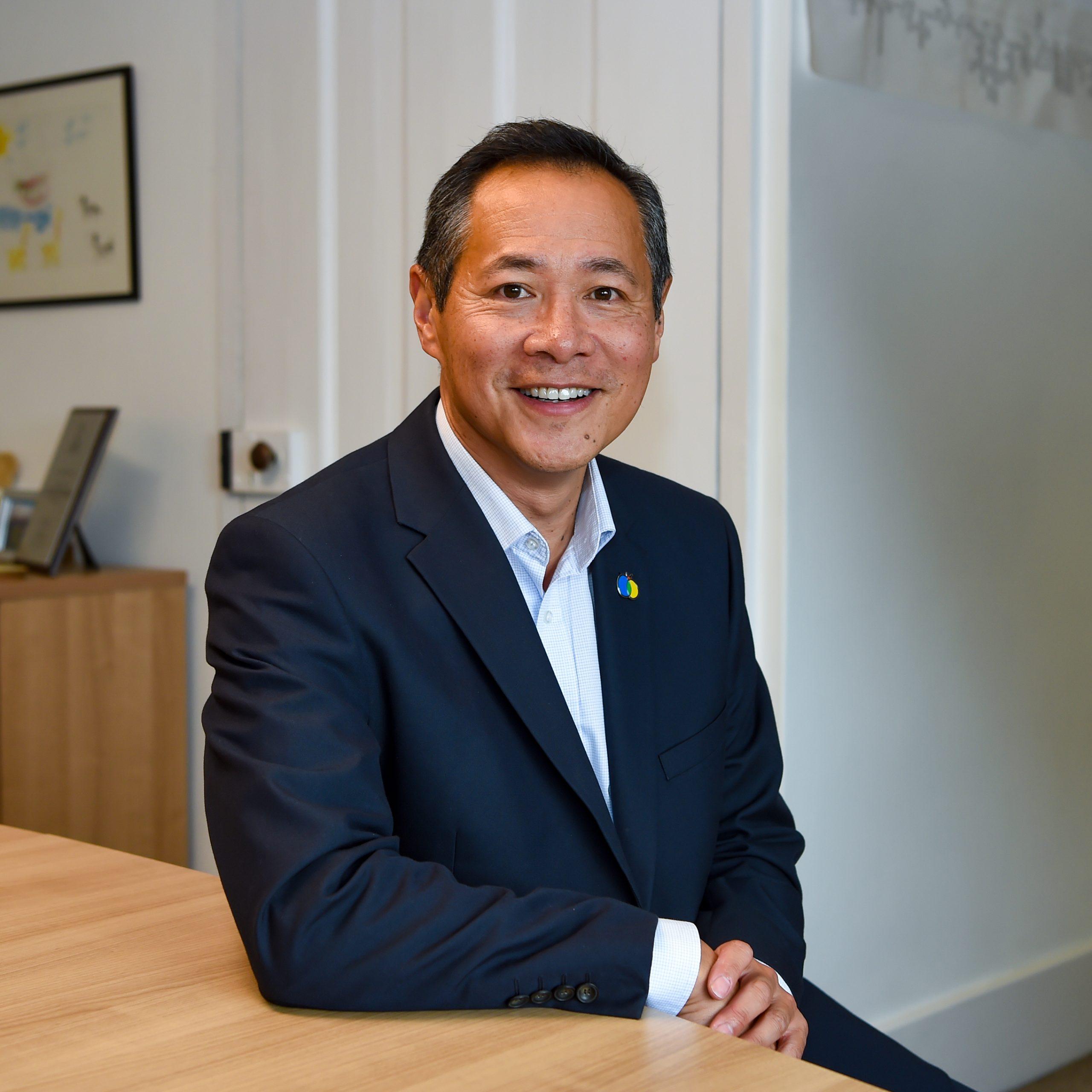Dalton Leong on building high performing teams