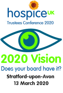 Hospice UK - Trustee Conference 2020