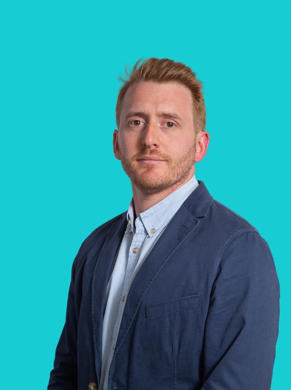 Simon Callaghan, Director of Fundraising Appointments, Peridot Partners
